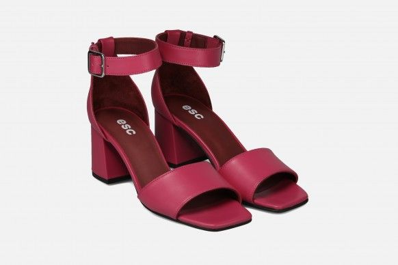 RECIFE Mid Heel Sandals