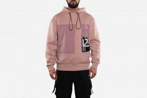 ESC POCKET Hoodies