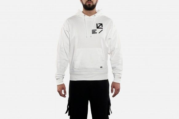 ESC BASIC Hoodies