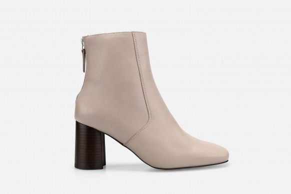 LUNA ANKLE BOOT Mid Heel Boots